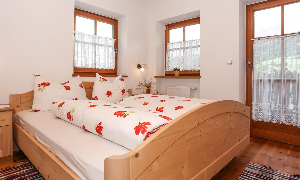 Appartamento Burgenblick