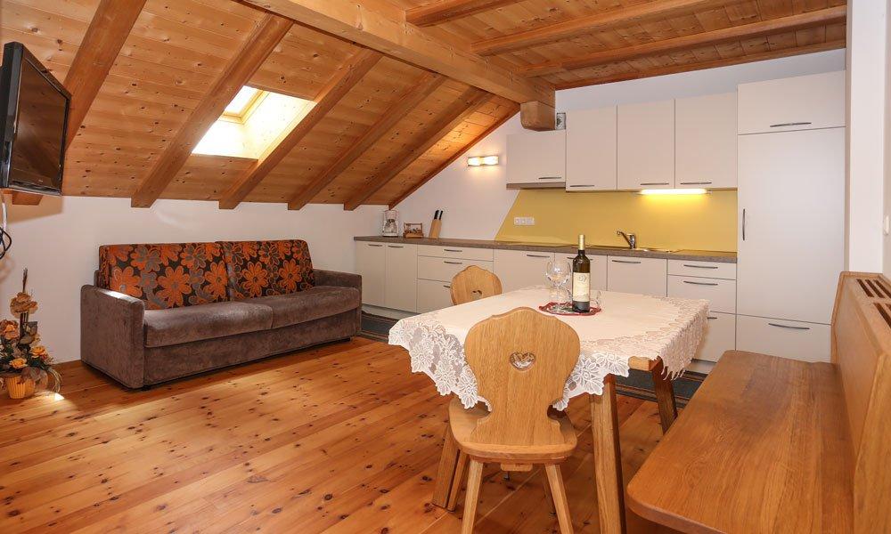 Wohnung Klosterblick