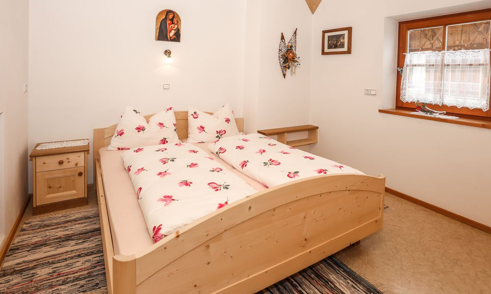 Holiday apartments in the Isarco Valley – the perfect accommodation