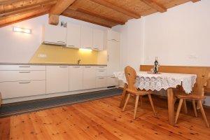 Wohnung Klosterblick 1